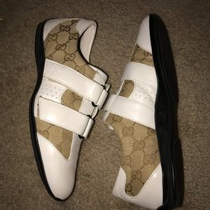 Women's Pre Owned Gucci Sneakers